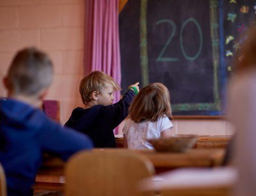 Kindergarten Information Morning